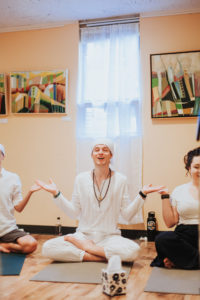 Kundalini Yoga Resources | Kundalini Yoga GR